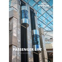 Supplier passanger lift