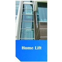 Distributor Home lift 3