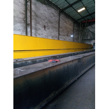 Supplier Crane double girder