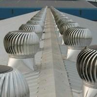Jual Turbine Ventilator 2