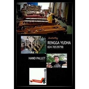 Hand Pallet