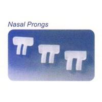 Nasal Prong Bubble CPAP