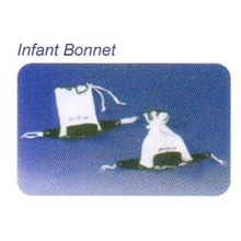 Infant Bonnet Bubble CPAP