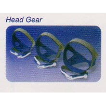 Head Gear Bubble CPAP