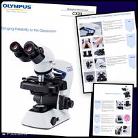 Mikroscope Olympus