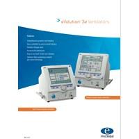 Ventilator Pediatric
