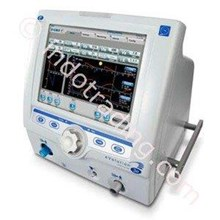 Ventilator Paediatric