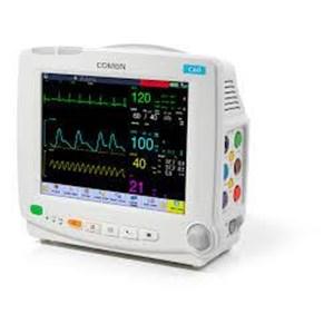 Pasien Monitor Bayi