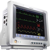 Pasien Monitor Comen C80 1