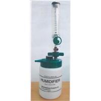 LowFlow Oksigen meter 0-1lpm 1