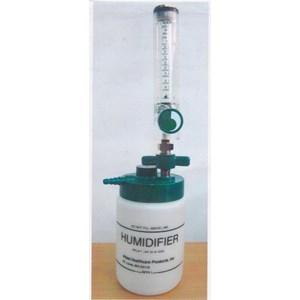 LowFlow Oksigen meter 0-1lpm