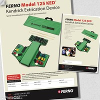 Kendrick Extrication Device Ferno