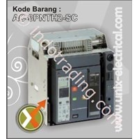 Air Circuit Breaker Nth-1250A Schneider Electric 1
