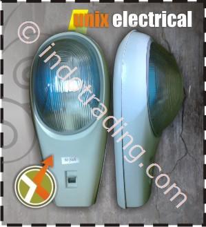 Jual Kap Lampu Jalan Untuk Mercury 250 400 Watt Harga