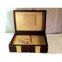 Sell Antique Treasure Chest 2