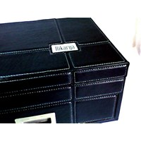 Buy Leather Antique Dresser  4