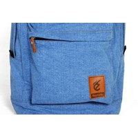 Jual Tas Denimo Tercerio Light Blue 2