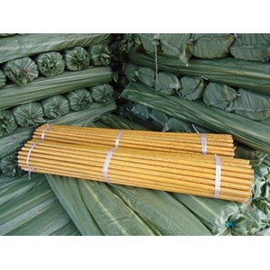 Export Wooden Broom Handle Indonesia