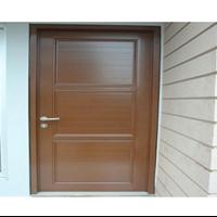 Pintu Aluminium Single Alumunio