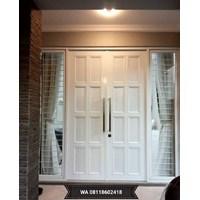 Jual Pintu Aluminium profile 2