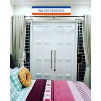 Pintu Aluminium profile