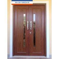 Pintu Aluminium Model Swing 1