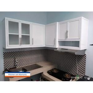 Sell Aluminium Kichen Cabinet From Indonesia By Pt Setiajaya Alumindo Cheap Price