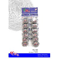 Distributor My Stainless Scouring Ball 3