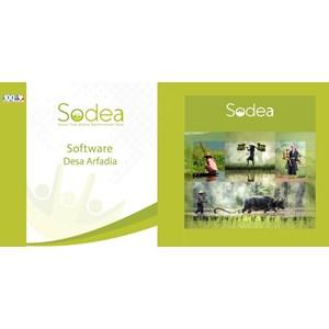 Software Aplikasi Administrasi Desa (Sistem Informasi Desa) SODEA By Arfadia