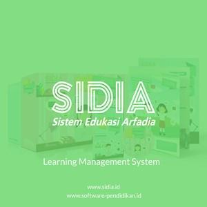 Jasa Pembuatan Software By PT  Arfadia