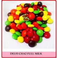 Delfi Cha Milk