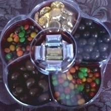 Coklat Delfi Mix