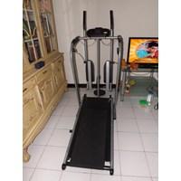 Treadmill Manual Bsf0808xx 4 Fungsi  1