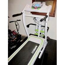 Treadmill Elektrik Hp Sfit 3 Fungsi