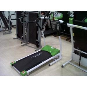 Treadmill Elektrik 1 Fungsi Sfit