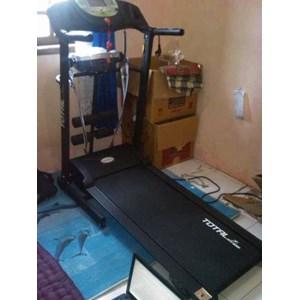 Treadmill Elektrik Bs222cx