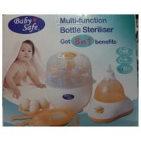 Alat Steril Botol Susu Bayi Multifungsi 1