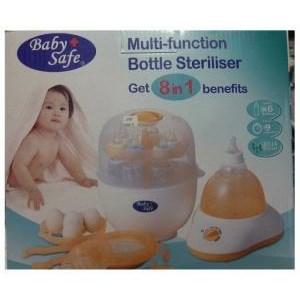 Alat Steril Botol Susu Bayi Multifungsi