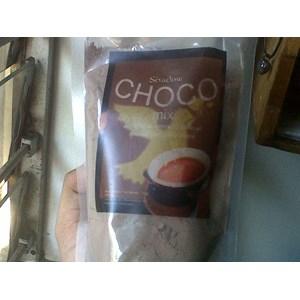 Coklat Seduh