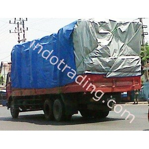 Terpal Tutup Bak Truck / Pick Up