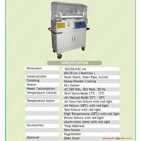 Inkubator Bayi Servo 1