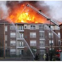 Fireproofing Coating