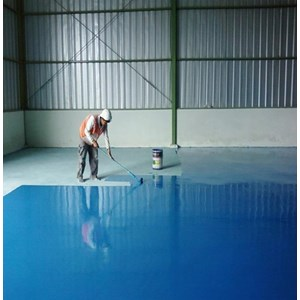 Kontraktor Epoxy By PT  Findotek