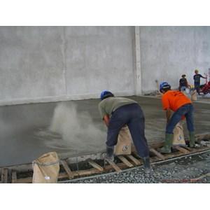 Jasa Floor Hardener By PT Findotek