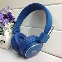 Beli Headphone Nia Mrh8809 Mp3 Fm Radio 4