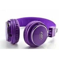 Jual Headphone Nia Mrh8809 Mp3 Fm Radio 2