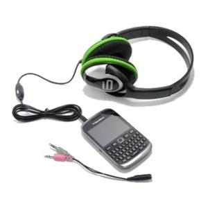 Headset Hdn Nine Goblin