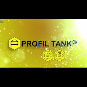 Dari Distributor Tangki Air Toern Air Tandon Air Profil Tank TDA 29000 L 2