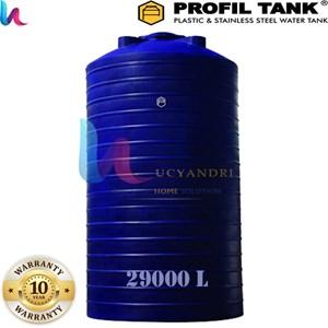 Dari Distributor Tangki Air Toern Air Tandon Air Profil Tank TDA 29000 L 0