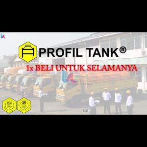 Dari Distributor Tangki Air Toern Air Tandon Air Profil Tank TDA 29000 L 1